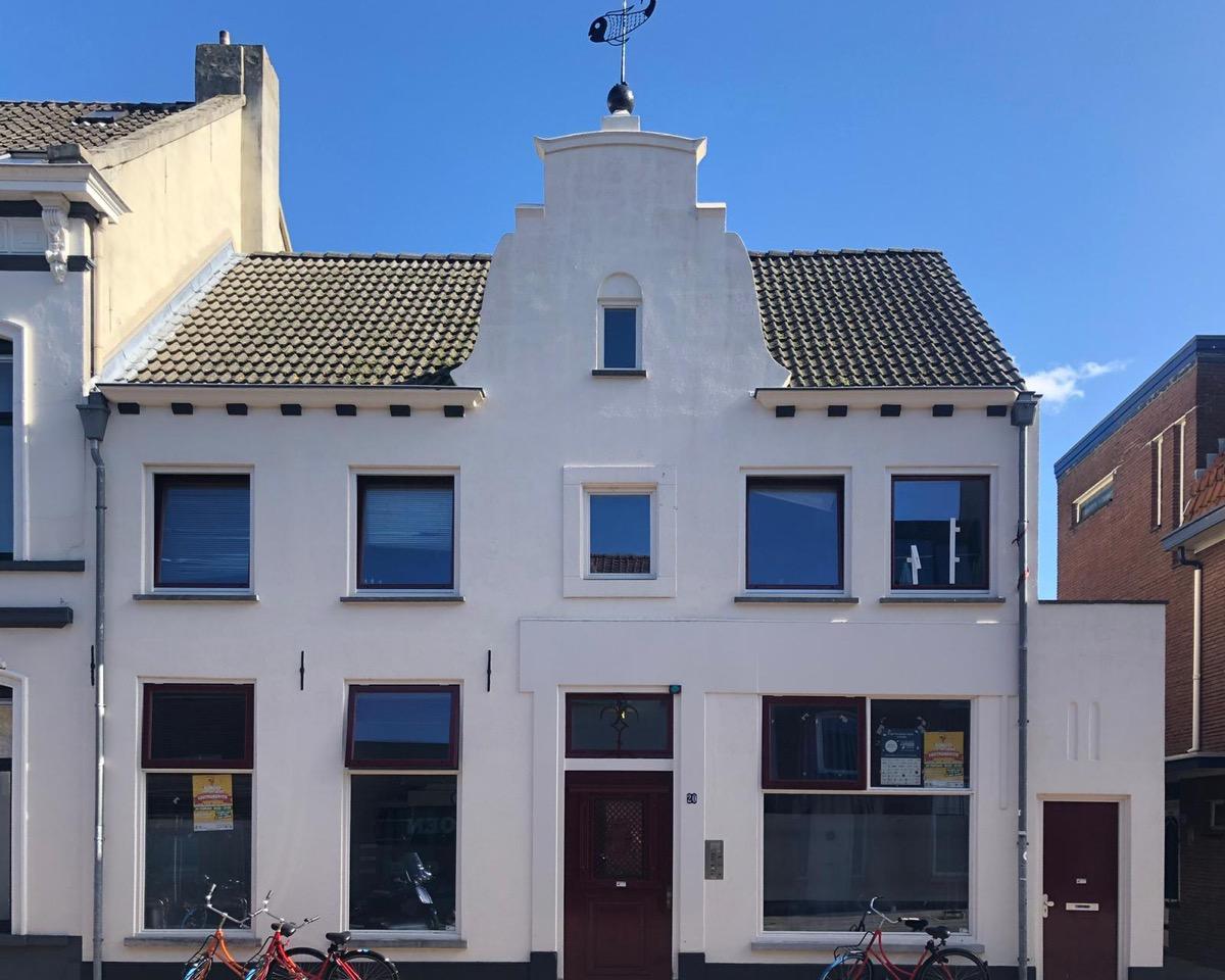 Kamer te huur in de Gasthuisring in Tilburg