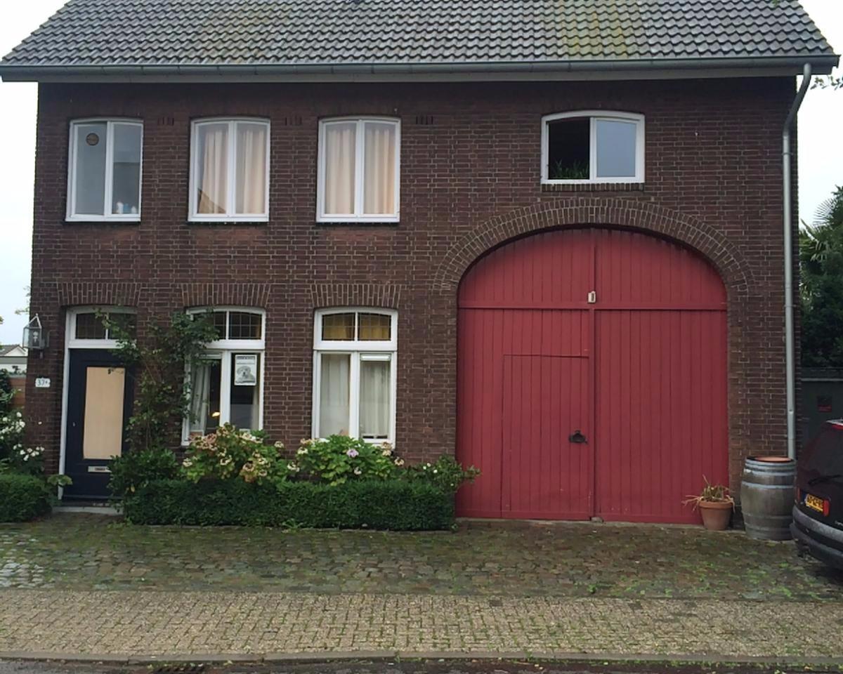 Kamer aan Latourlaan in Maastricht