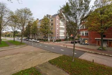 Kamer in Den Haag, Thorbeckelaan op Kamernet.nl: Beknopte kamer op 2e etage