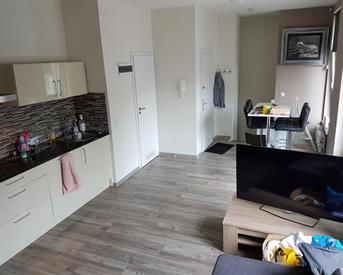 Kamer in Enschede, Haverstraatpassage op Kamernet.nl: Mooi appartement in het centrum van Enschede