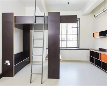 Kamer in Maastricht, Tongerseweg op Kamernet.nl: De nieuwe studio's op Carré