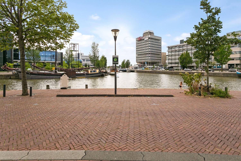 Kamer te huur aan de Westerkade in Leeuwarden