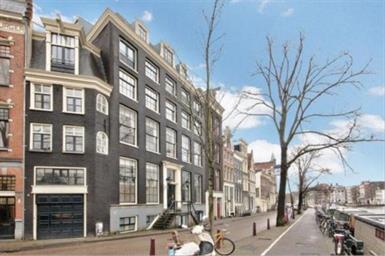 Kamer in Amsterdam, Amstel op Kamernet.nl: Stijlvol Luxe 2-kamer appartement in statig grachtenpand