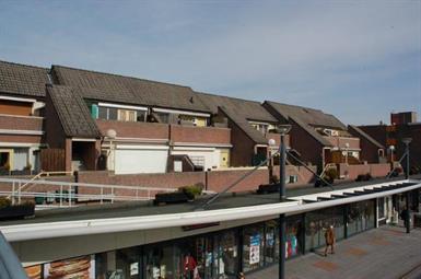Kamer in Veldhoven, Pleintjes op Kamernet.nl: Super gelegen, boven de Hema