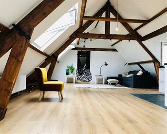 Kamer in Enschede, Langestraat op Kamernet.nl: Nieuw appartement centrum Enschede!