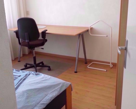 Kamer aan Wildeman in Eindhoven