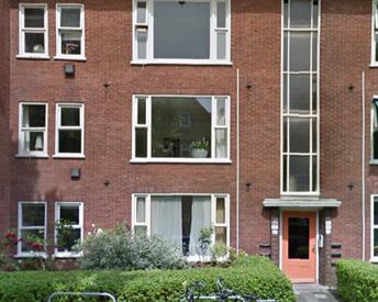 Kamer in Groningen, Van Heemskerckstraat op Kamernet.nl: Mooie kamer inclusief wasbak