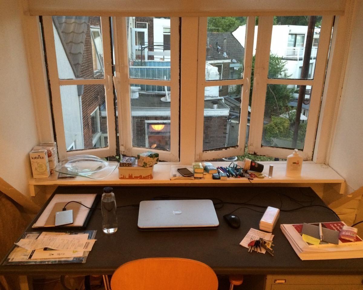Kamer te huur in de Julianalaan in Delft