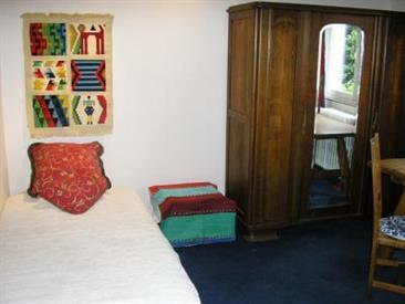 Kamer in Oudergem, Albert Meunierstraat op Kamernet.nl: mooie kamer