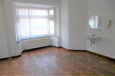 Kamer in Maastricht, Oranjeplein op Kamernet.nl: Leuke kamer op de eerste verdieping