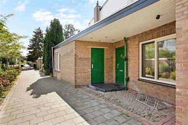 Kamer in Amstelveen, Jacob de Graeflaan op Kamernet.nl: Ruime gestoffeerde woning in Amstelveen