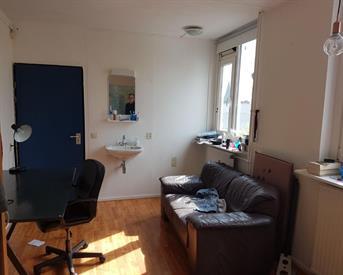 Kamer in Enschede, Molenstraat op Kamernet.nl: Ruime kamer dichtbij het centrum