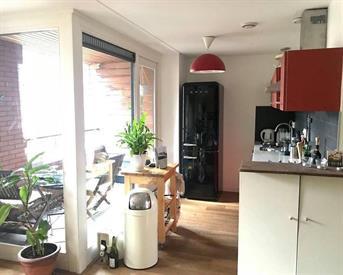 Kamer in Amsterdam, Waterkeringweg op Kamernet.nl: Kamer in gedeeld appartement