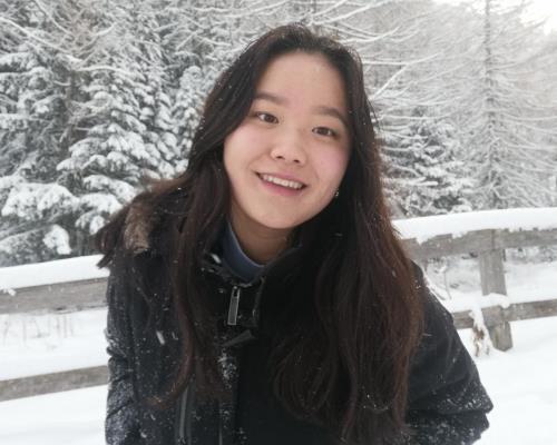 Mei-lin