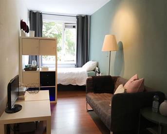 Kamer in Utrecht, Oldambt op Kamernet.nl: Leuke meid gezocht voor tijdelijke kamer