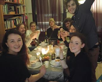 Kamer in Oegstgeest, de Kempenaerstraat op Kamernet.nl: Huize house of house zoekt een nieuwe huisgenoot