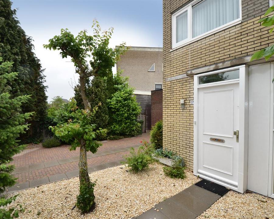 Kamer te huur in de Megenstraat in Tilburg