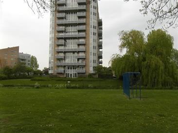 Kamer in Amstelveen, Rosa Spierlaan op Kamernet.nl: Direct beschikbaar een 3 kamer appartement