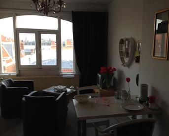 Kamer in Den Haag, Piet Heinstraat op Kamernet.nl: Leuke kamer in levendige buurt.