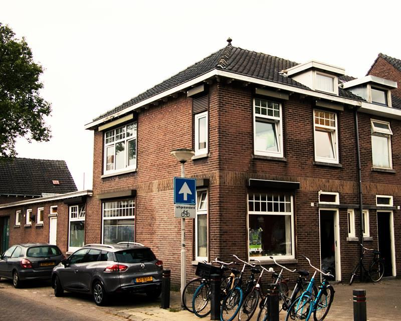 Korenbloemstraat