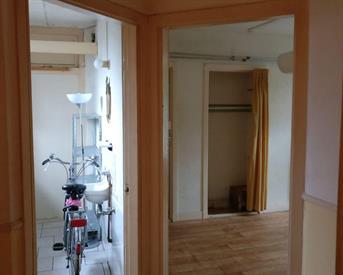Kamer in Utrecht, Liesbosweg op Kamernet.nl: Nette kamer met veel privacy