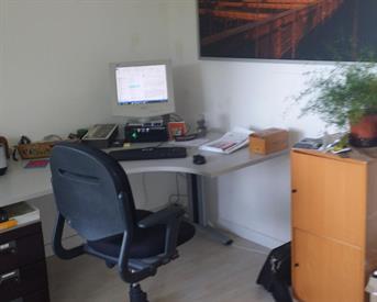 Kamer in Amsterdam, Kleiburg op Kamernet.nl: huisgenoot gezocht