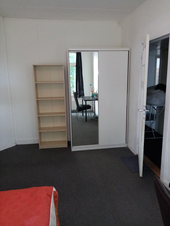 Kamer te huur in de Spilstraat in Den Haag