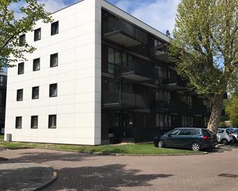 Kamer in Rotterdam, Orionstraat op Kamernet.nl: Nette gestoffeerd kamer Rotterdam Noord !!