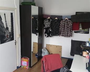 Kamer in Delft, Nieuwe Schoolstraat op Kamernet.nl: Mannelijke (Dutch) onderhuurder gezocht