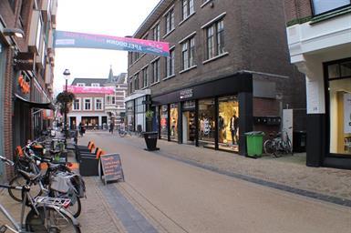 Kamer in Apeldoorn, Korenstraat op Kamernet.nl: Zeer net 3-kamer appartement in hartje centrum