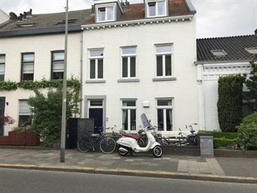 "Kamer in Maastricht, Luikerweg op Kamernet.nl: Mooi ruim ""ongemeubileerd"" appartement"