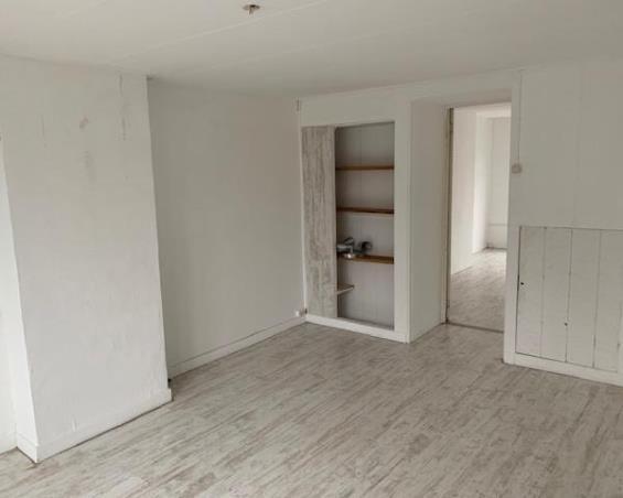 Appartement aan Van Kinsbergenstraat in Den Haag