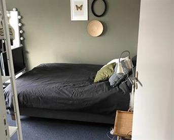 Kamer in Maastricht, Adelbert van Scharnlaan E op Kamernet.nl: Kamer in studentenappartement