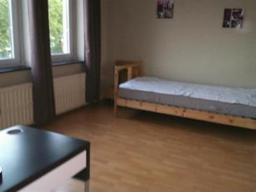 Kamer in Oudergem, Vorstlaan op Kamernet.nl: Studentenkamer volledig ingericht