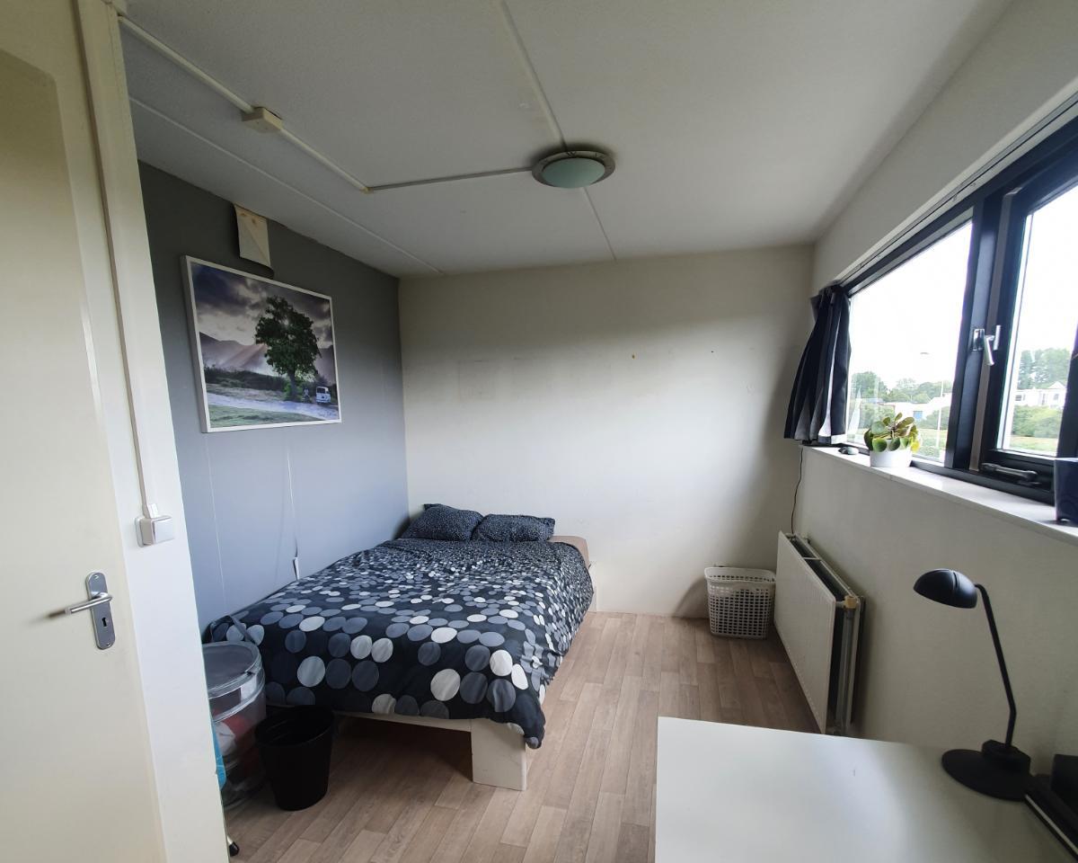 Kamer te huur in de Burgemeestersrand in Delft