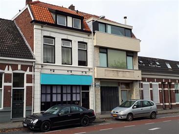 Kamer in Enschede, Oldenzaalsestraat op Kamernet.nl: Kamer in pand aan levendige Oldenzaalsestraat