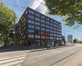 Kamer in Amsterdam, KNSM-laan op Kamernet.nl: Ruime kamer op KNSM-Eiland