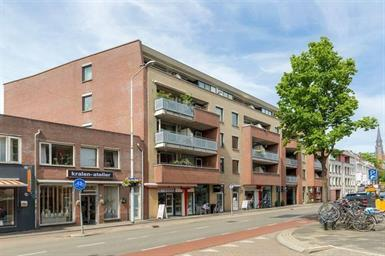 Kamer in Eindhoven, Grote Berg op Kamernet.nl: In hartje centrum gelegen gemeubileerd 3-kamer appartement
