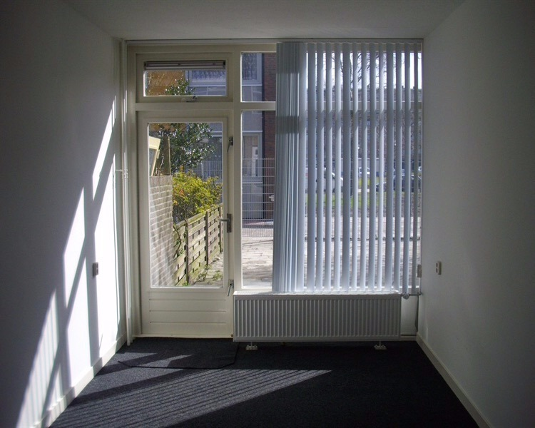 Kamer te huur in de Robinsonstraat in Leeuwarden