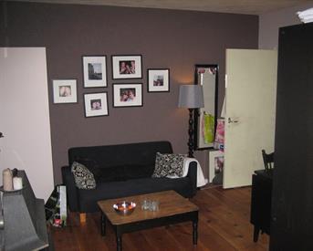 Kamer in Breda, Epelenberg op Kamernet.nl: Mooie kamer met schouwtje en parketvloer