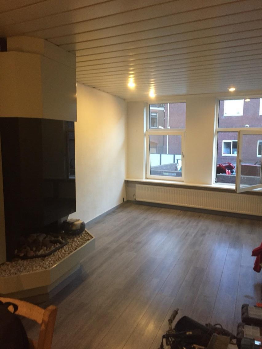 Kamer te huur in de Vlagstraat in Den Haag