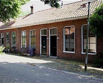 Kamer in Groningen, Willemstraat op Kamernet.nl: Unieke woning te huur!