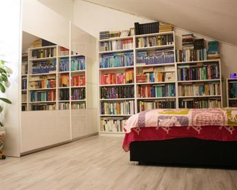 Kamer in Purmerend, Bromostraat op Kamernet.nl: Room for rent in Purmerend Weidevenne