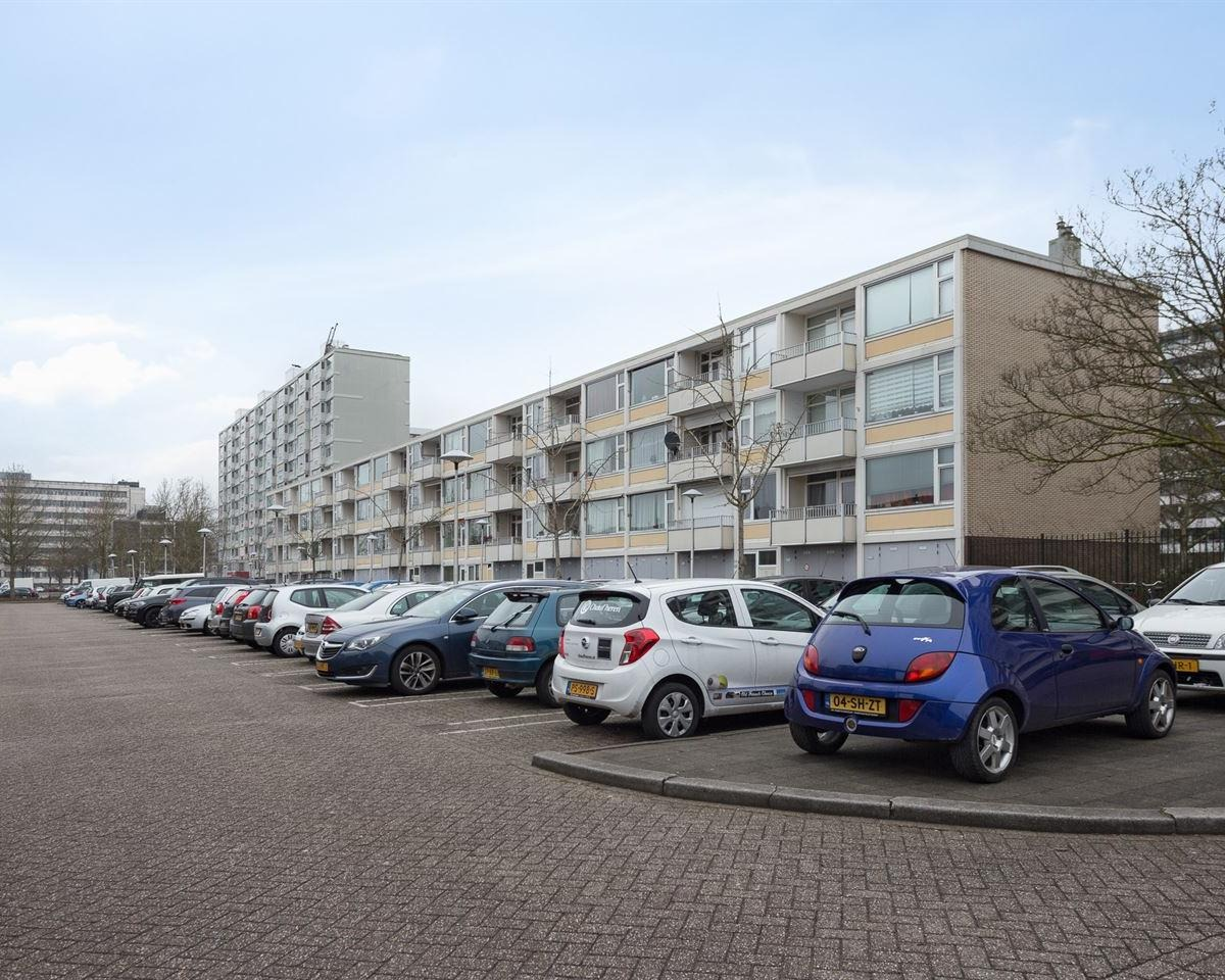 Kamer te huur in de Eisenhowerlaan in Utrecht