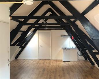 Kamer in Kampen, Hofstraat op Kamernet.nl: Leuke complete kamer in Kampen!