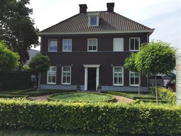 Kamer in Goirle, Poppelseweg op Kamernet.nl: Vrijstaande woning (ca. 450m2)
