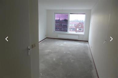 Kamer in Tilburg, Veldhovenring op Kamernet.nl: Studio met huurtoeslagmogelijkheid