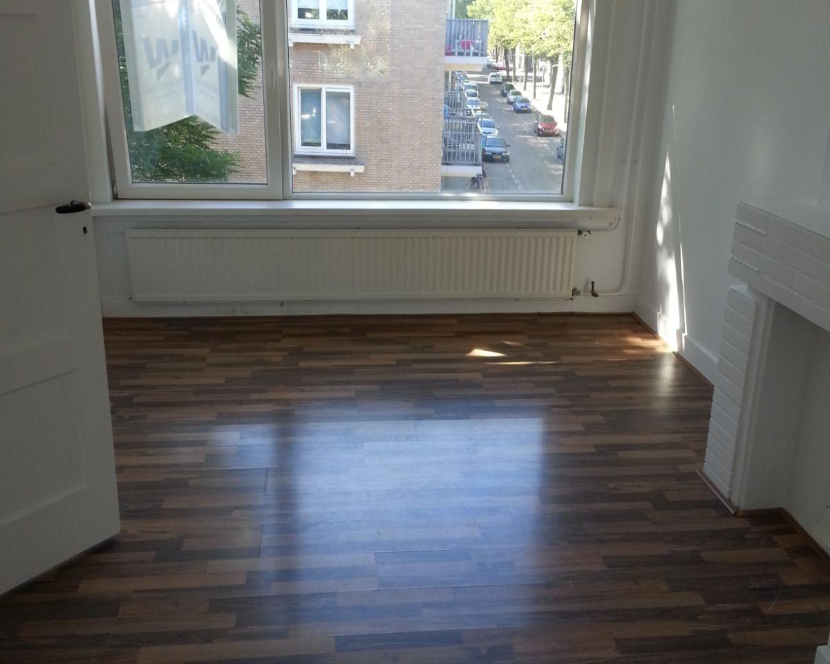 Kamer te huur in de Flakkeesestraat in Rotterdam