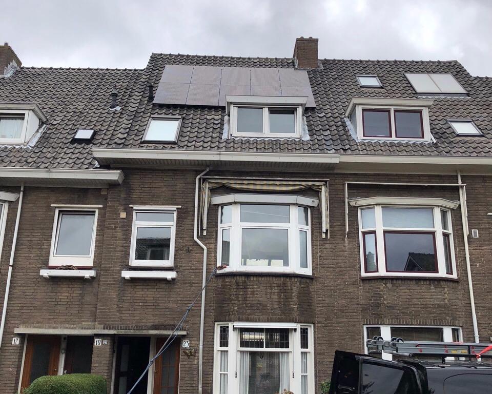 Ternatestraat