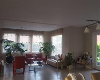 Kamer in Arnhem, Frankenveld op Kamernet.nl: Kamer in een groot vrijstaand huis